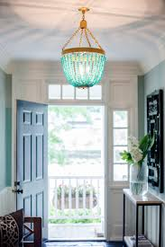 turquoise chandelier lighting. Recycled Glass Turquoise Chandelier By Elizabethlighting Lighting S