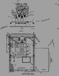 caterpillar c15 generator set wiring diagram wiring schematics 1691850 mounting group circuit breaker generator set