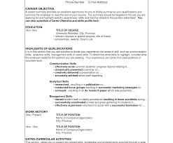 Resume Format For Australia Research Block Format Business Letter