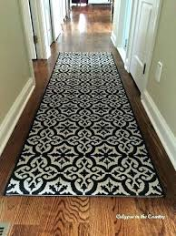 hall runners extra long entryway rug runner new hall runner an indoor outdoor rug with a tile look furniture s extra long hall runners australia