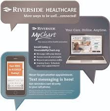 Riverside My Chart Login The Riverside Connection Riverside Employee Newsletter