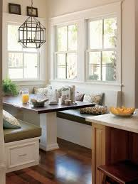 kitchen breakfast nook furniture. Elegant Eat-in Kitchen Photo In New Orleans Breakfast Nook Furniture