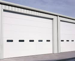 Request a Quote for Commercial Garage Doors in Chicagoland