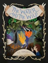 elsa mora book cover the water and the wild available for pre order