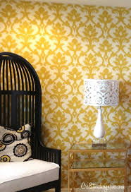 Small Picture 33 best Fabric wallpaper with starch images on Pinterest Fabric