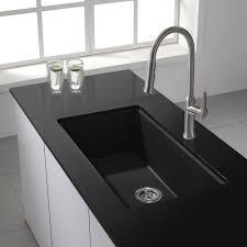sizes kitchen black porcelain undermount double composite full size of kitchen diy black natural granite countertop undermount k