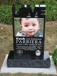 Baby Headstone Designs Upright Monument Tablets Custom Monument Designs Utp 100