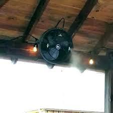 24 durafan indoor outdoor oscillating wall mount fan best