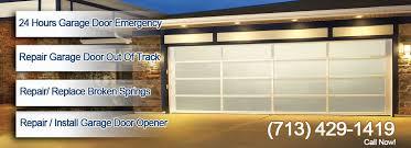 garage doors houston txOverhead Door Houston TXEmergency Garage Door Repair Houston Texas