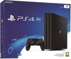 sony ps4 console. sony ps4 pro 1 tb console tb gb with gta 5 ps4