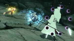 Naruto online simulator. Naruto Aufstellungs-Simulator
