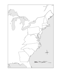 outline map of original 13 colonies with worksheet 09 january 2015 mr tylers lessons blank north america map google on silk road map worksheet