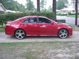 jankee27 2009 Toyota Camry Specs, Photos, Modification Info at ...