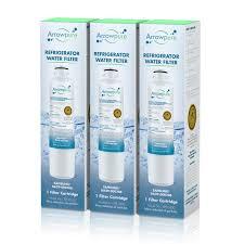 samsung refrigerator filter change. 2 Pack Of Arrowpure APF-0300 Refrigerator Water Filter Cartridge Samsung Change
