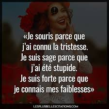 Citations Et Proverbes Tristesse Les Plus Belles Citations