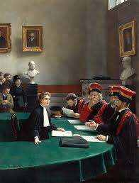 view images and see past s for jean béraud french the doct jury oil on canvas invaluable is the world s largest marketplace for art
