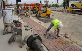 pavers designed for drainage by tom