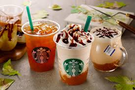 Starbucks Light Frappuccino Discontinued Starbucks Japan Announces 3 New Pear Drinks For Autumn 2018
