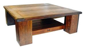 rustic furniture edmonton. Large Rustic Table Square Coffee Mesmerizing Brown Traditional Wood . Furniture Edmonton