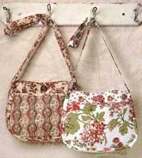 Handbag Patterns Adorable Everyday Handbag Pattern By Liberty Star