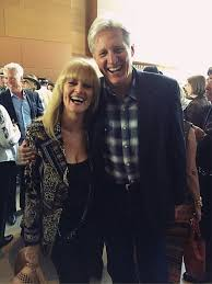 Bruce Boxleitner and Martha Smith. Found on Bruce Boxleitner's FB page. |  Babylon 5 in 2019 | Bruce boxleitner, Will smith, Word puzzles