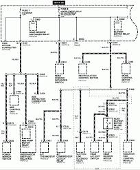 2004 honda civic headlight wiring diagram wiring diagram 91 miata wiring diagram image about