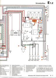 vw wiring diagrams VW Voltage Regulator Wiring Diagram Vw Type 3 Wiring Diagram #36