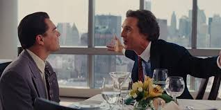 «the wolf of wall street @paramountpics @leonardodicaprio @jonahhill @margotrobbie». The Wolf Of Wall Street 15 Quotes We Can All Relate To