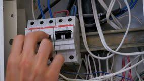 switching electric breaker box stock footage video of fuse electric box fuse box ct diagram switching electric breaker box stock footage