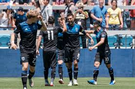 Earthquakes coach almeyda linked to chile national team. San Jose Earthquakes Best Rated Starting Xi Of 2019 Season