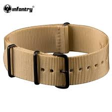 popular canvas watch band buy cheap canvas watch band lots from infantry 22mm watch strap strong nylon desert smooth camouflage men s watch band strong canvas belts for