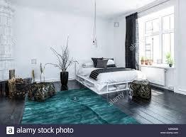Modernes Schlafzimmer Blau Mksurfclub