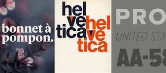 Resumes That Stand Out Classy Beyond Helvetica 48 More R Sum Fonts That Stand Out According To