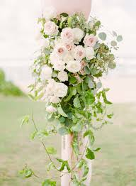 Designs By Hemingway Ceremony Florals Hawaii Wedding Florist Designs By Hemingway