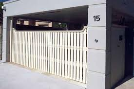 fence gate style f5