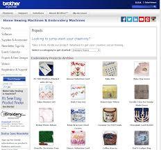 Brother Free Embroidery Designs Usa Free Embroidery Designs Von Brother Kostenlose Stickdateien De