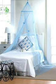 Canopy Above Bed Canopy Over Bed Chiffon Canopy Bed Hanging Maison ...