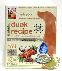 Honest Kitchen - Honest kitchen dog food