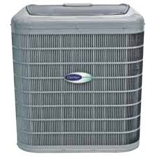 quietest central air conditioner. Delighful Central Carrier Central Air Conditioner Inside Quietest D