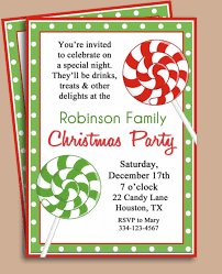 christmas party invitation template com christmas party invitation template
