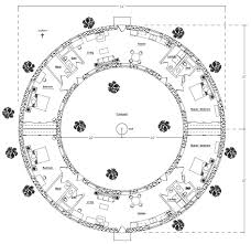 Extraordinary Hobbit Playhouse Plans | Cute Hobbit House Plans