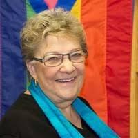 Phyllis Rhodes - Amarilloa High School - Anchorage, Alaska | LinkedIn