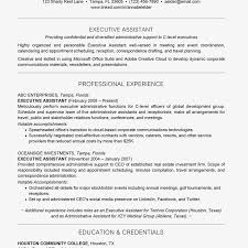Cv For Experienced How Many Years Of Experience To List On Your Resume