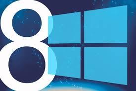 using microsoft windows 8