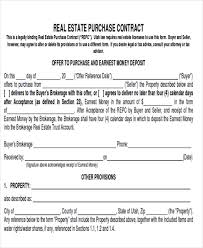 real estate bill of sale form 8 real estate bill of sale examples in word pdf