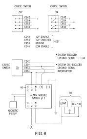patent us7427924 system and method for monitoring driver fatigue patent drawing