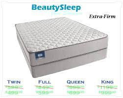 Sleep City Bedroom Furniture Mattress City