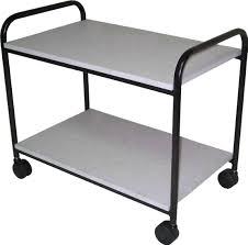 office trolley cart. Tea Trolley Office Cart