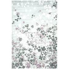 purple black and white rugs area incredible lark manor ales light grey rug