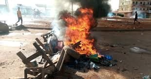 Ten killed in Guinea's post-election violence | Elections News | Al ...